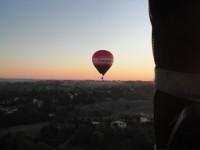 La montgolfière Temporis au meeting Aéronautique de Gimont (32)