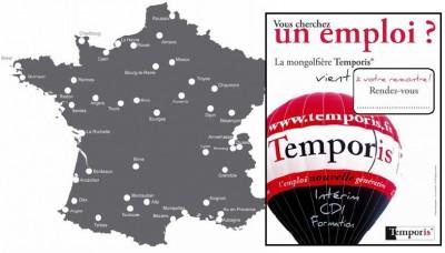 La tournée montgolfière de Temporis - Valoris Développement